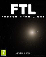 FTL: Faster Than Light Boxart