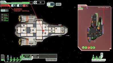 FTL: Faster Than Light Screenshot
