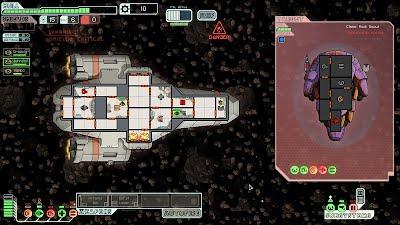 FTL: Faster Than Light Screenshot 2