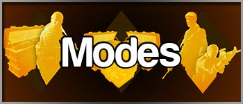 Black Ops 2 Multiplayer Modes